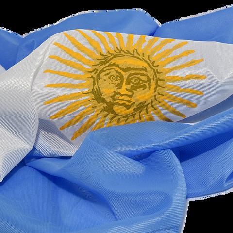 Banderas Argentina