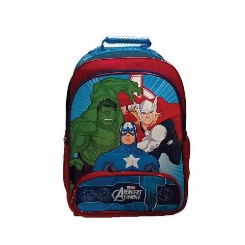 Mochila Marvel Avengers 18