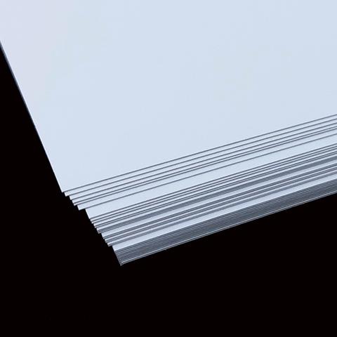 Hoja Blanca A3 de Dibujo T/Rom.x50 (150grs)