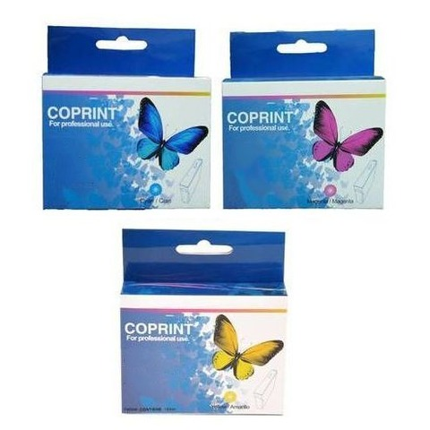 Cartucho Coprint T296 Color