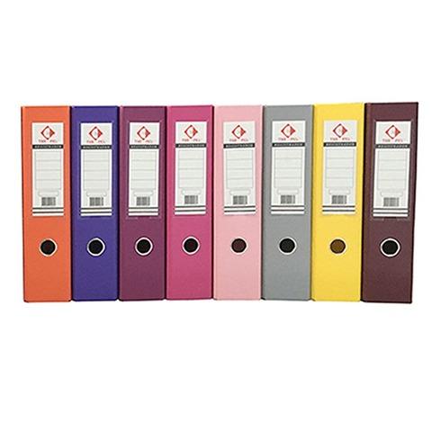 Bibliorato Oficio color Lomo 7cm