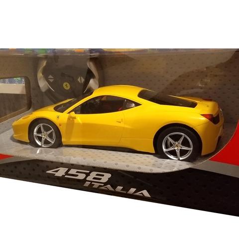 Auto Control Remoto Ferrari 458 Italia
