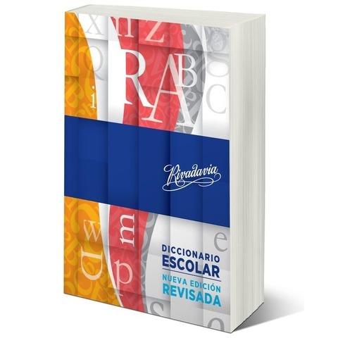 Diccionario Escolar Rivadavia