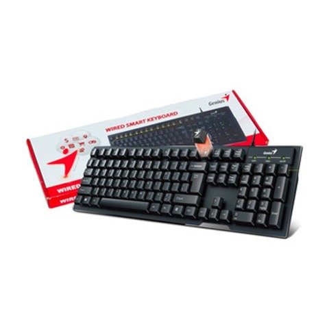 Teclado Genius Smart KB-102