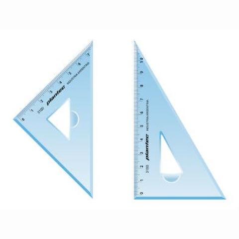 Escuadras x2 de 12cm Plantec