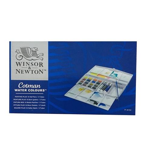 Acuarela Winsor & Newton Cotman 0390375
