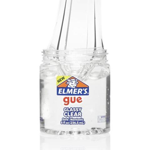 Slime Elmers Transparente 236ml
