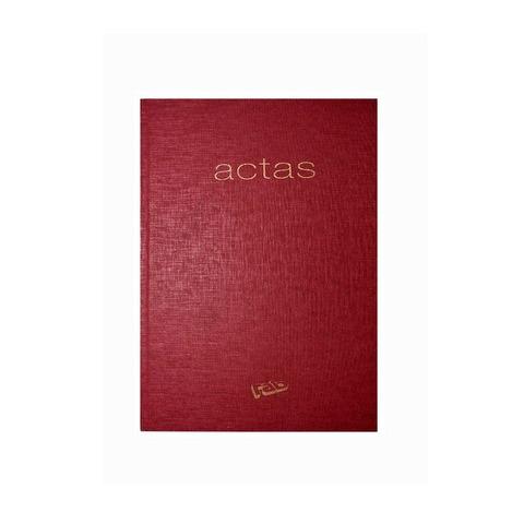 Libro Rab Actas Clochette TD-200 Folios 2261