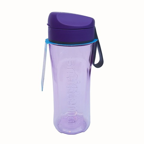 Botella Reutilizable Tritan 600ml Swift Violeta