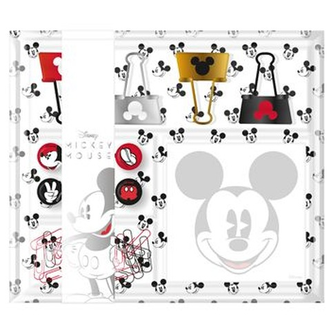 Mooving Disney Post It Set Office