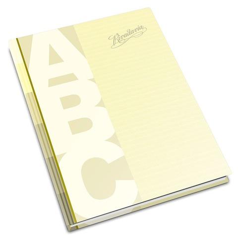 Cuaderno escolar Nº3 Rivadavia 19x23,5 ABC x50 Liso