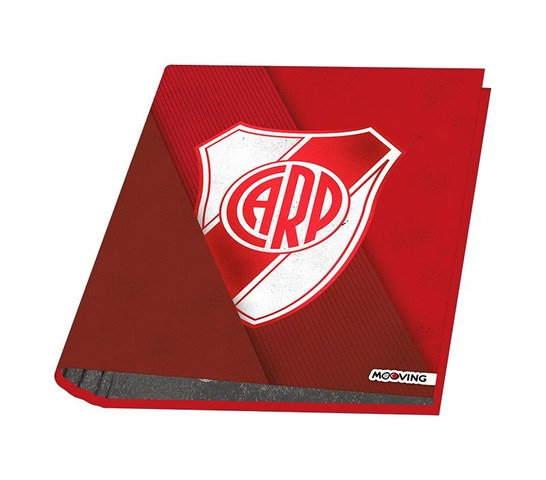 Carpeta A4 2x40 Mooving River Plate 1002125-i01