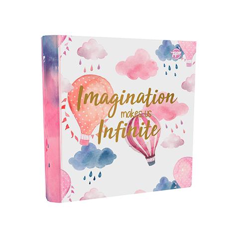 Carpeta Nº3 PPR Imagination