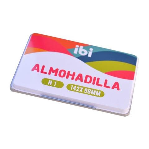 Almohadilla para Sellos Ibi N°1