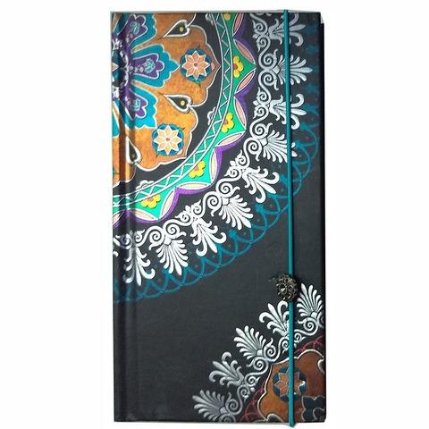 Cuaderno de notas Boncahier Oriente 002-04