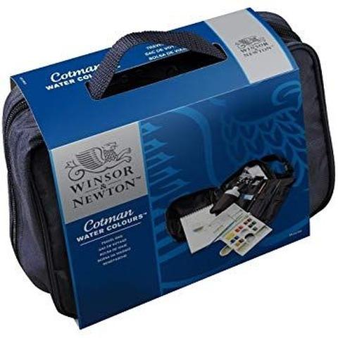 Acuarelas Winsor & Newton Cotman 0394183