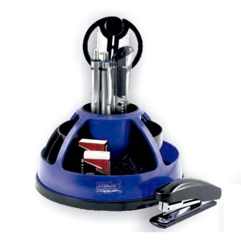 Portalápiz Organizador OLife S-899  Azul