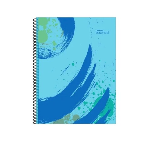 Cuaderno Universit. Ledesma Essential 84h