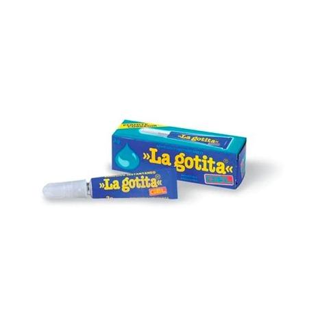 Adh. La Gotita Gel Instant. 3ml.