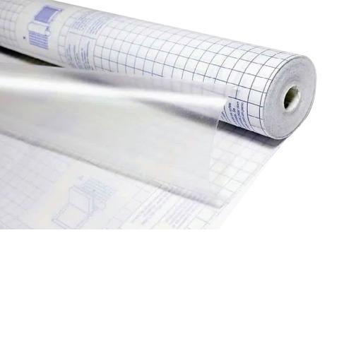 Contact 45cm Rollo x10 metros Transparente