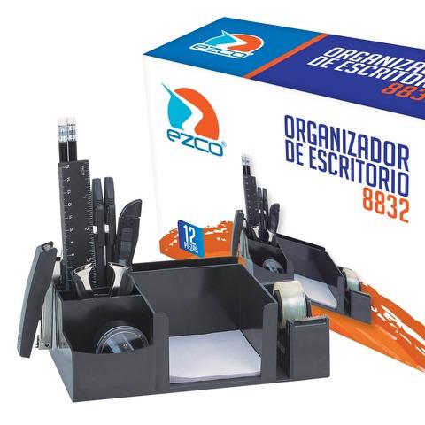 Portalápiz Organizador Ezco 8832