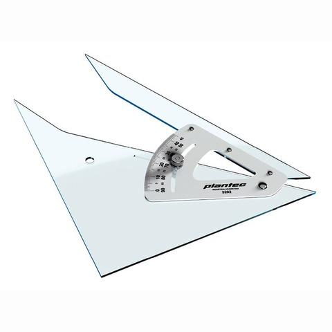 Escuadra de ángulo variable Plantec 3202