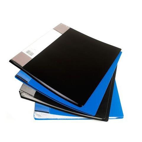 Carpeta con Folios A4 de  60