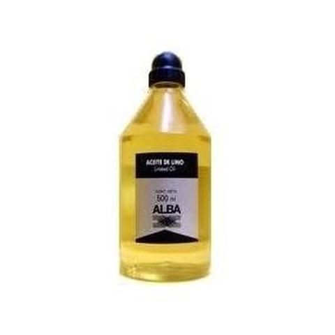 Aceite de Lino Alba x 500ml