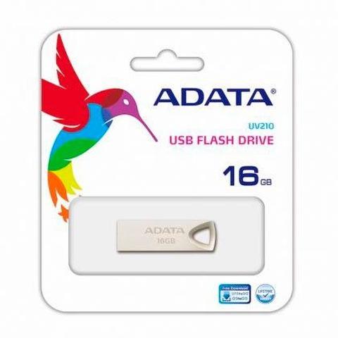 USB Drive Adata Metal 16GB UV210