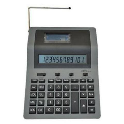Calculadora CIFRA Pr-226 con impresor de 2 colores