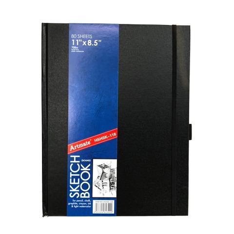 Block Artmate Boceto (110GRS) (11x8.5