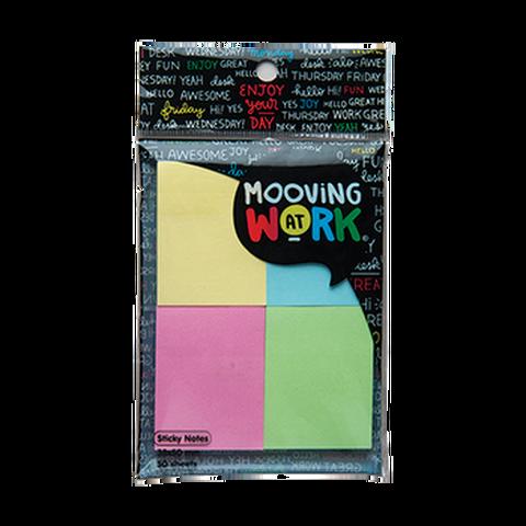 Notas Adhesivas Mooving (2100102)