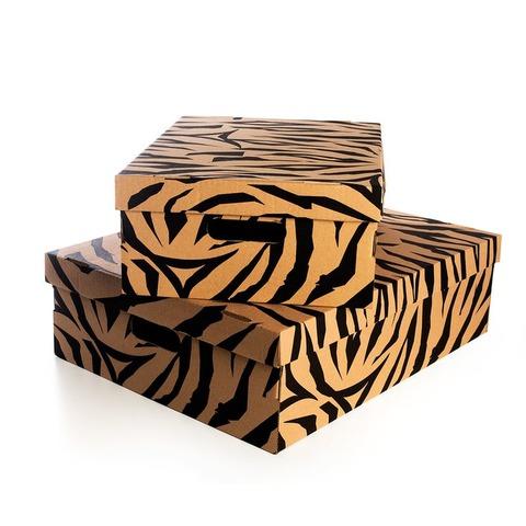 Caja de Archivo 50 x 40 x 15 cm.
