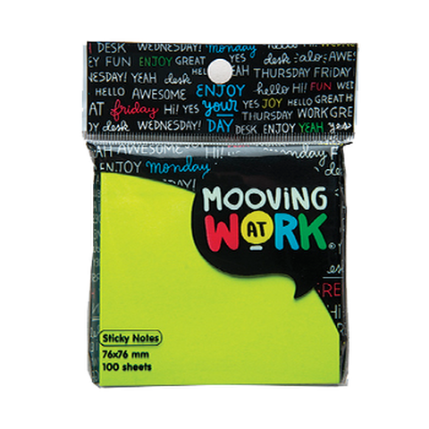 Notas Adhesivas Mooving (2100106)