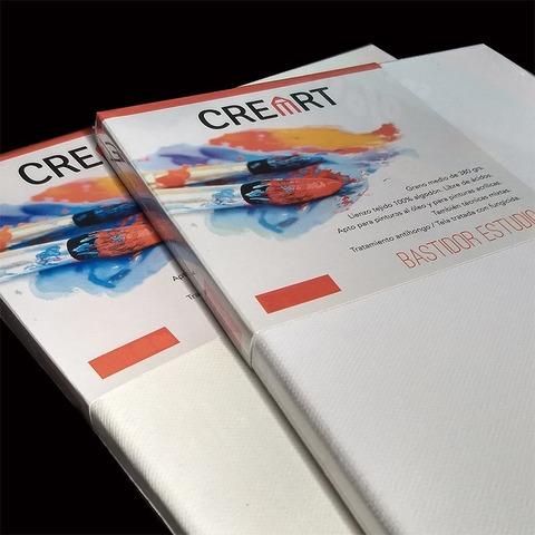 Bastidor Creart 24x30cm
