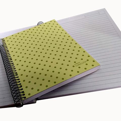 Promo Cuaderno Rayado + Cuaderno de regalo