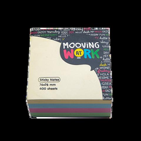 Notas Adhesivas Mooving (2100104)