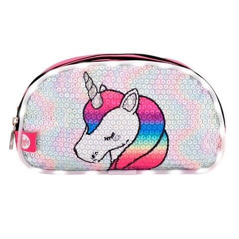 Cartuchera Footy F8052 Unicornio