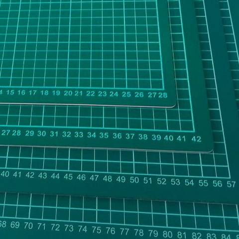 Base de Corte 19x23cm