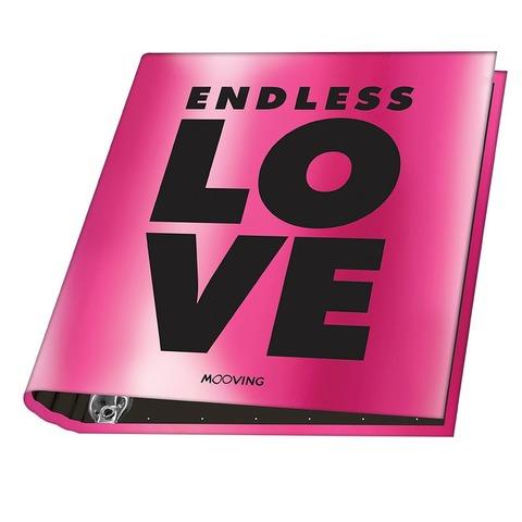 Carpeta Nº3 3x40 Mooving PWR Endless Love