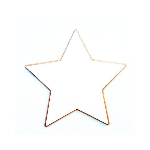 Pizarra Fugi Forma Estrella