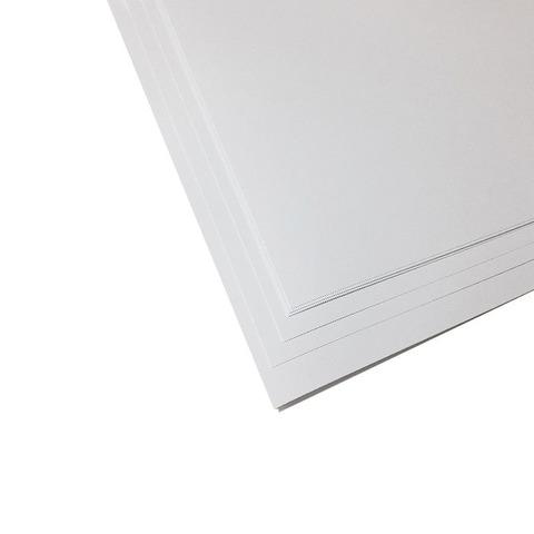 Hoja Blanca A3 de Dibujo Obra Pesado x10 (300grs)