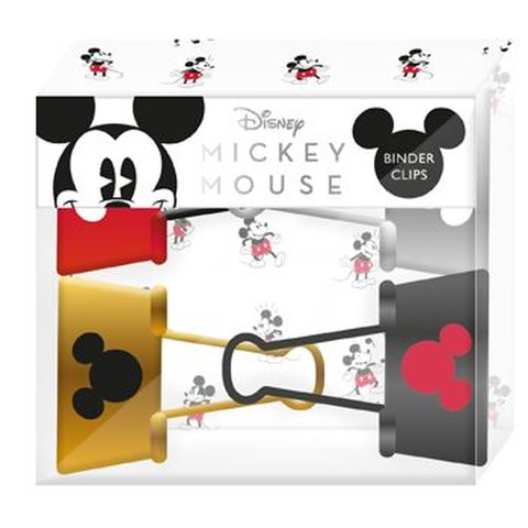 Mooving Disney Super Clip 32mm x4