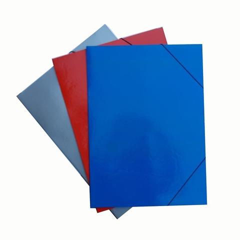 Carpeta 35x50 Cartón Prespan Color