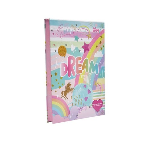 Block de Notas Mooving Licencias con Diseño Quitapesares Dream