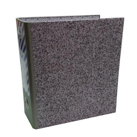 Bibliorato Esquela Lomo 7cm Standar