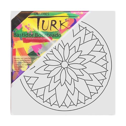 Bastidor Turk