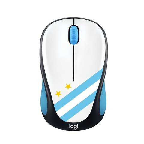 Mouse Logitech M317 Wirless Argentina