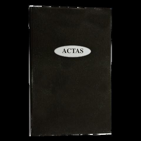 Libro Potosí Actas TD-400 Folios