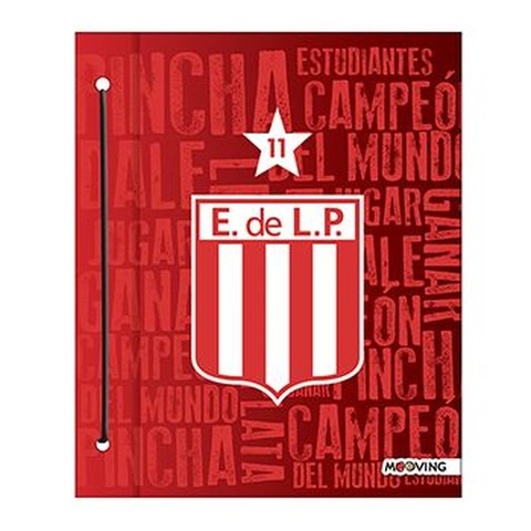 Carpeta Nº3 Mooving Estudiantes